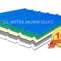 Jual Atap Avantguard UPVC Roof Gelombang