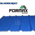 Jual Atap UPVC Formax 6 meter buat Atap Pabrik dan Gudang