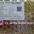 Aluminium Foil ZELLTECH ZT-01B | Insulasi Panas untuk atap