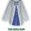 Model Baju Terkini, Baju Batik, Baju Batik Modern, HBKEP1