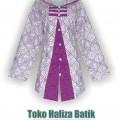 Belanja Batik Online, Grosir Baju Murah, Desain Baju Batik Modern, HBKEP6