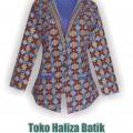 Baju Batik Murah, Desain Baju Batik, Butik Batik Online, KBLA2