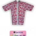 Baju Batik Murah, Baju Batik Laki Laki, Toko Online Baju, KHN