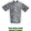Busana Batik Modern, Toko Baju Online, Baju Batik, SMTHM4