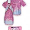 Baju Batik Modern, Grosir Batik, Busana Batik, KKSBDB4