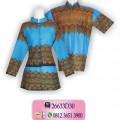Batik Modern, Batik Modern Wanita, Belanja Batik Online, SBKK1