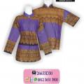 Toko Baju Batik Online, Baju Batik Kerja, Model Baju Batik Kantor, SBKK4