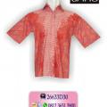 Baju Batik Terbaru, Mode Baju Terkini, Baju Online Murah, SAH5