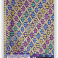 Baju Batik Online, Toko Online Baju, Busana Batik, BP02 UNGU