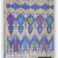 Grosir Batik, Gambar Batik, Model Baju Batik, BP08 BIRU
