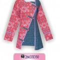 Toko Baju Online, Mode Baju Batik, Grosir Pakaian Murah, HBKEKM6