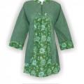 Model Seragam, Model Blus Batik, Baju Blus Terbaru, HLZBSK2F