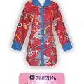Seragam Batik, Batik Modern, Baju Batik Seragam, MP813BM
