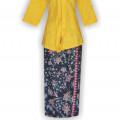 Jual Baju Batik, Model Batik Terbaru, Toko Baju Batik Online, HBOK3