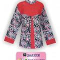 Batik Modern, Batik Baju, Grosir Busana, HBKER5