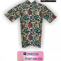 Harga Baju Batik, Baju Batik, Batik Modern, SMTHKH6