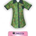 Grosir Baju Batik, Gambar Baju Batik, Baju Batik Terbaru, KBK1