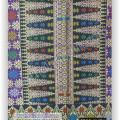 Gambar Baju Batik, Baju Batik Kantor, Toko Online Baju, BP32 UNGU