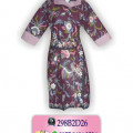 Baju Seragam, Model Dress, Model Batik, MP810DM