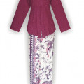 Busana Batik Modern, Harga Baju Batik, Jual Baju Murah, HBEKEK6