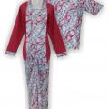 Model Busana Batik, Grosir Baju Murah, Jual Batik Online, KSKB4