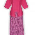 Batik Baju, Grosir Baju Batik Murah, Desain Baju Batik, HBKEO12