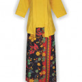 Gambar Baju Batik, Toko Baju Batik, Desain Baju Btik Wanita, HBKEO9