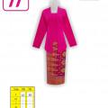 Batik Baju, Toko Baju Batik, Model Batik Terbaru, HBKEOP4