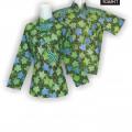 Batik Modern, Baju Batik Online, Jual Batik Online, KSBR1