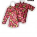 Baju Batik Terbaru, Batik Fashion, Model Batik, KSBR3