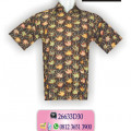Model Baju Kantor, Grosir Busana, Busana Batik, SMTHSG3