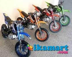 Motor Trail Mini 50cc Untuk Anak Motor