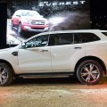 PROMO BULAN NOVEMBER FORD EVEREST