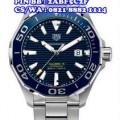 Original Tag Heuer Aquaracer Calibre 5 Ceramic Automatic WAY201B.BA0927
