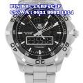 Original Tag Heuer Aquaracer Chronotimer CAF1010.BA0821