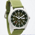 Original Seiko 5 Military Automatic Sports SNZG09K1