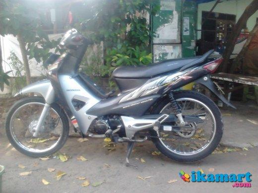 Jual Honda Supra Fit X 2008 Pajak Hidup