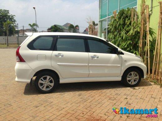 550 Gambar Mobil Avanza Veloz 2013 Terbaru