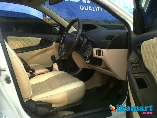 65+ Modifikasi Interior Mobil Vios 2005 Gratis Terbaru