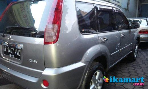 Nissan X Trail ST A/T 2008 Bandung - Mobil