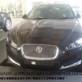 New Brand Promo Jaguar XF 2.0 Tahun 2015 Ready Stock All Variant