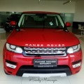 PROMO RANGE ROVER SPORT HSE & AUTOBIOGRAPHY READY STOCK - Brand New