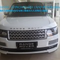 PROMO 2015 RANGE ROVER AUTOBIOGRAPHY 3.0 READY STOCK ALL VARIANT