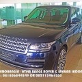 Brand New Jual Range Rover Autobiography 3.0 Promo Range Rover Jakarta