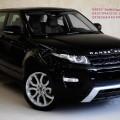 Info Harga Range Rover Evoque 2015 Ready Hitam Big Discount ATPM Jakarta
