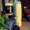 "Jualll// Total Station Topcon GM-52 (2"") Tlp.0813-8067-3290"