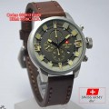 SWISS ARMY CASE 8775 (DBS) For Men