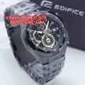 CASIO EDIFICE EFR-539 Black Gold