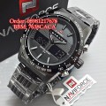 NAVIFORCE Double TIme Full Black