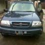 Jual Suzuki Grand Escudo 1.6 Mulus (Bandung)